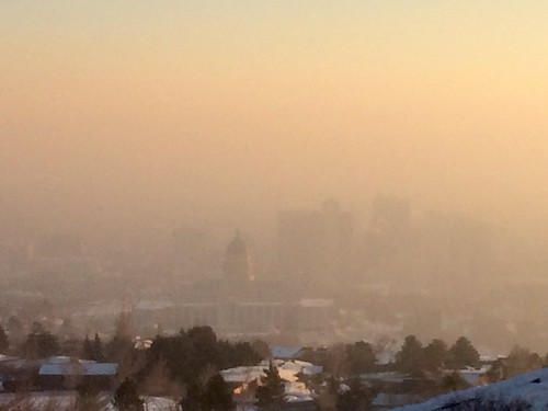 Inversion in SLC