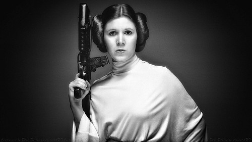 Carrie Fisher - Photo 4