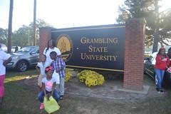 021 Grambling Homecoming