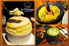 Le Partage 。樂享小法廚