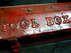 tool box | by Stitch