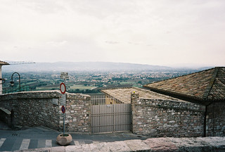 Assisi | by ChrisYunker