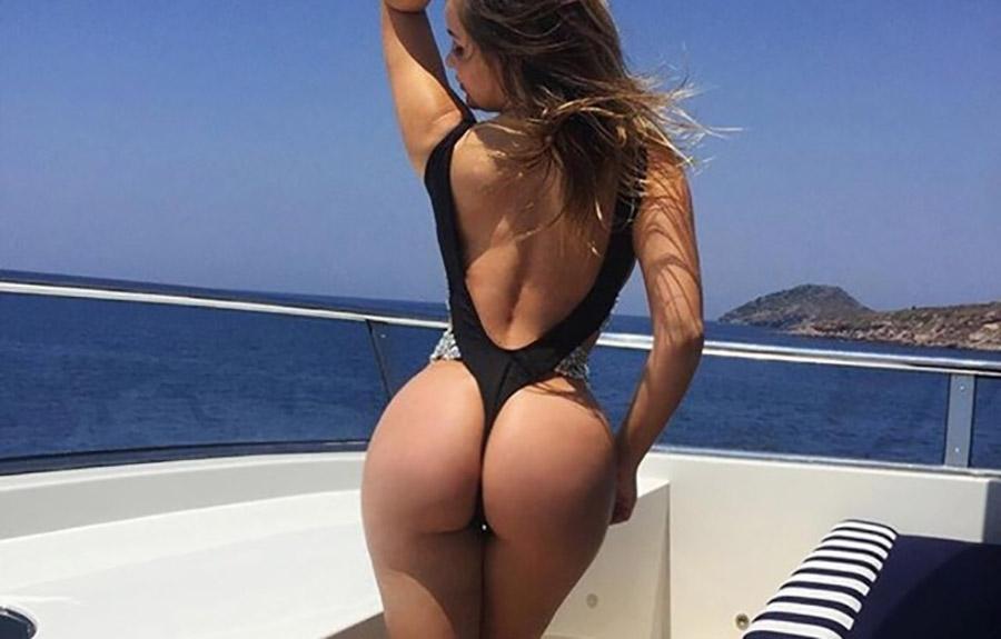 Анастасия Квитко: российская модель с аппетитными формами - ПоЗиТиФфЧиК - сайт позитивного настроения!