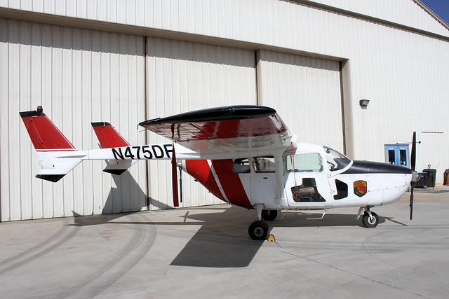 N475DF