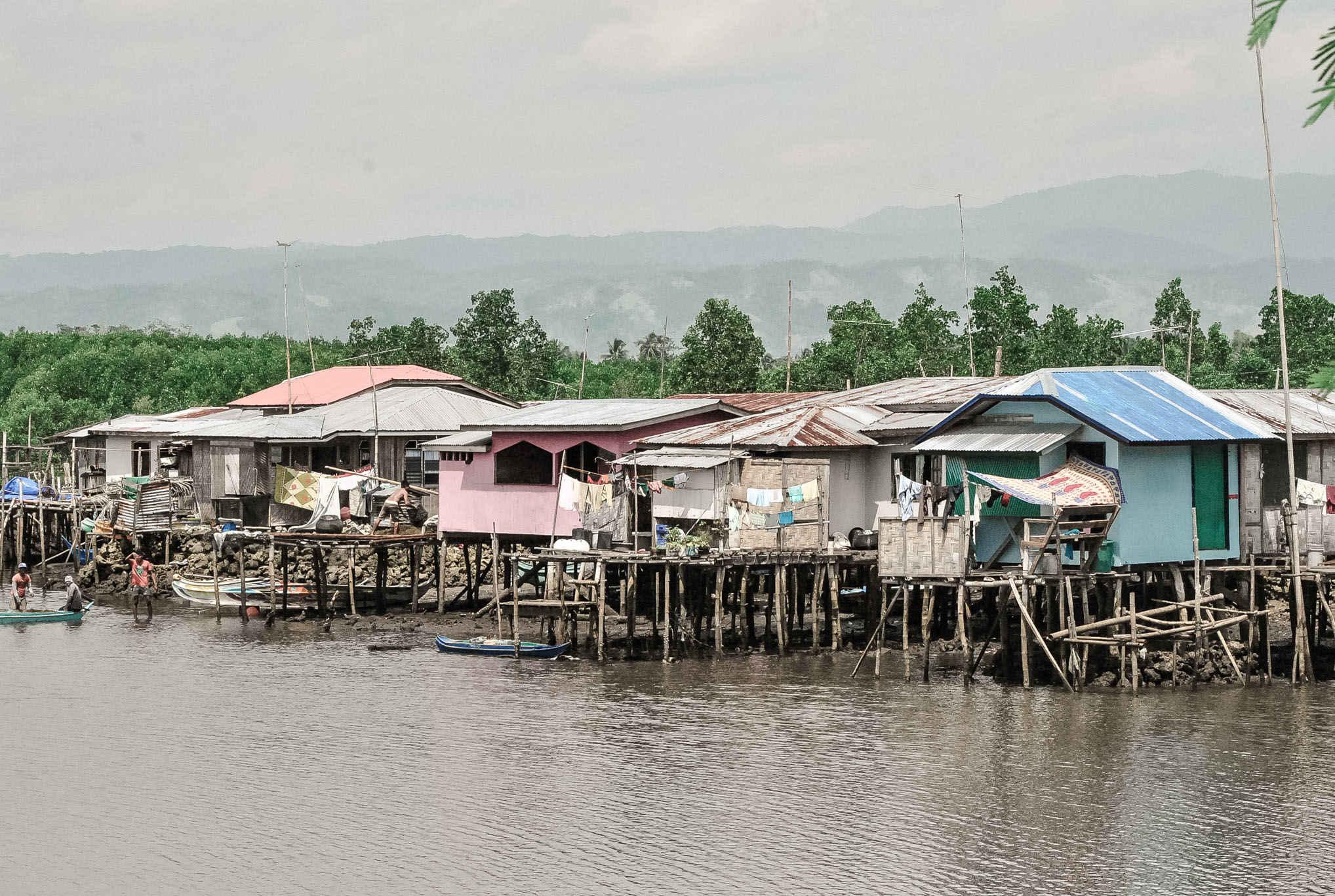 zamboanga city TALUKSANGAY VILLAGE_5