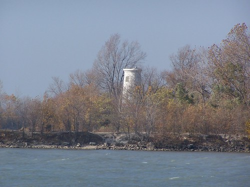 Detroit River Lighthouse | by MiRea