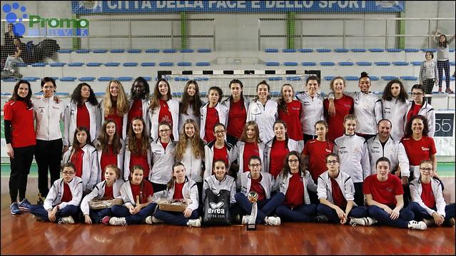 Torneo Di Natatel 2016 Rovereto