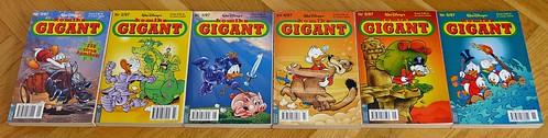 Gigant 1997