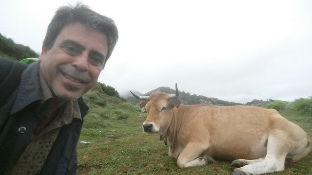 Picos Selfie