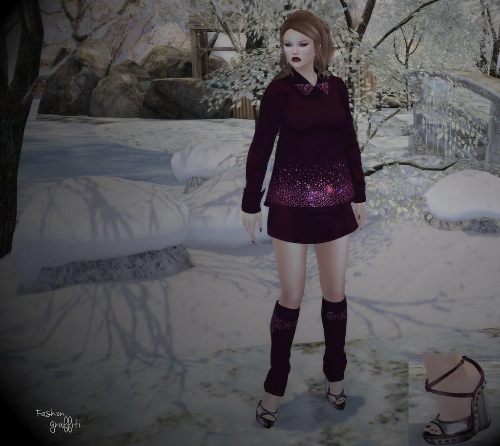 ~260~ Winter Now