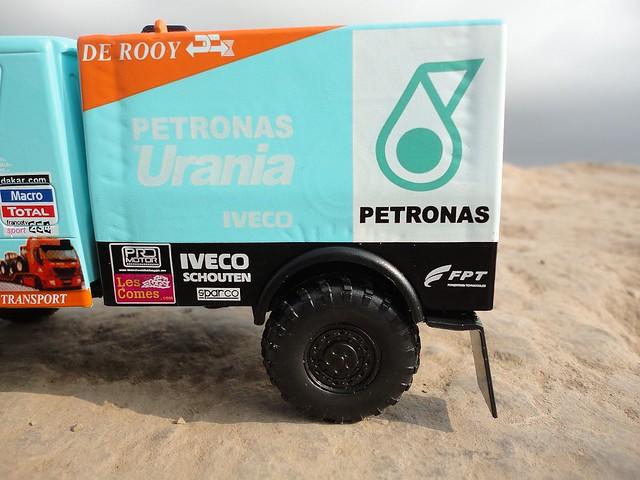 Iveco Powerstar (2014) 1/43 (PCT - IXO)
