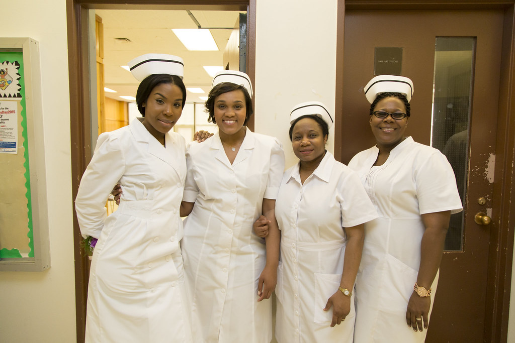 Nurses Association Of The Counties Of Long Island