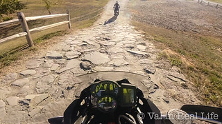 bmw u.s. rider academy - val in real life