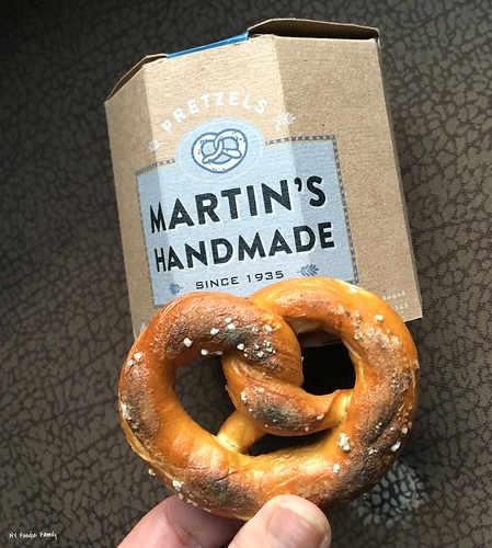 Martin's Handmade Pretzels