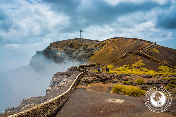Masaya Volcano Granada Nicaragua