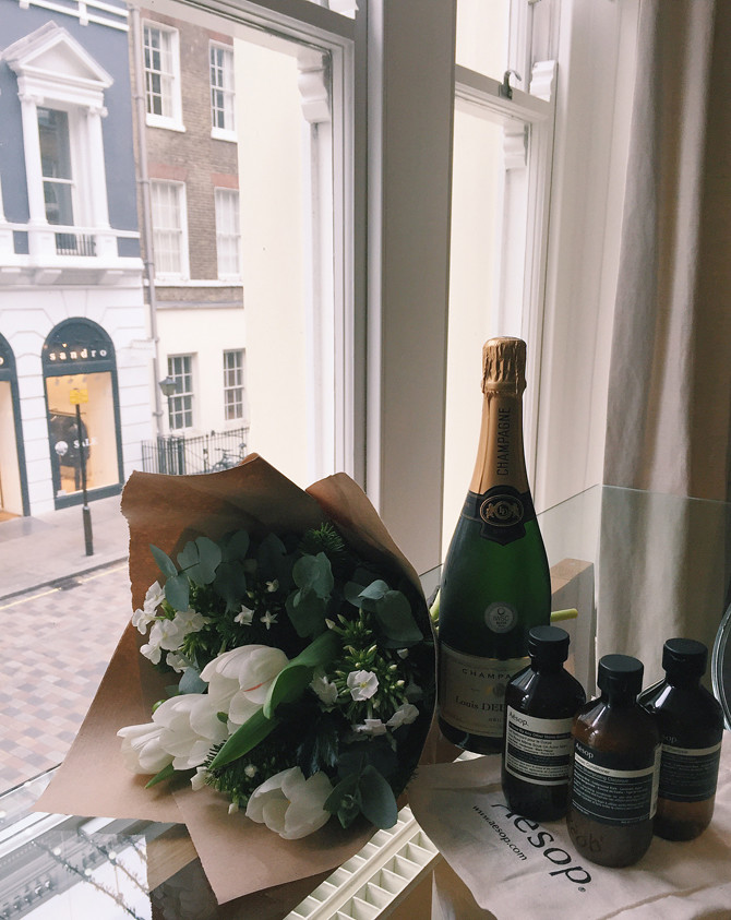 london airbnb apartment rental covent garden review