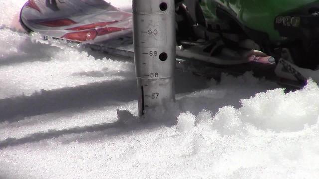 Snow B-Roll Clips