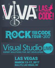 VS Live Las Vegas