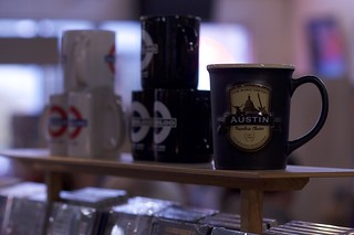 Austin Coffee Mugs