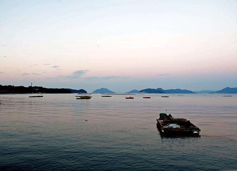 Goeje Island, South Korea
