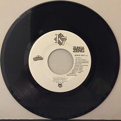 K7:ZUNGA ZENG(RECORD SIDE-A)