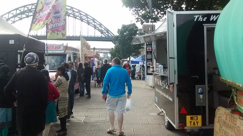 Newcastle Quayside Market Sept 16 (2)
