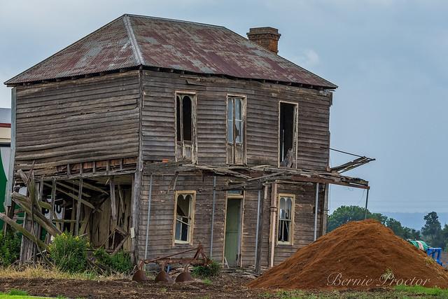 Abandoned-9592