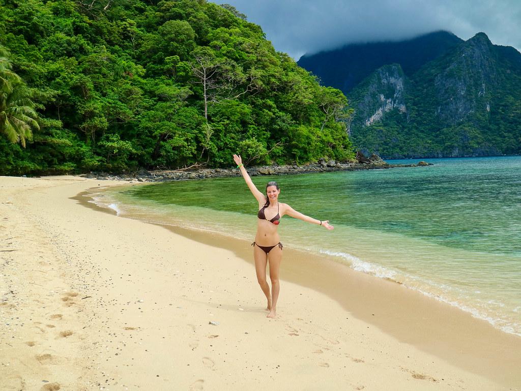 Visitar El Nido en Palawan