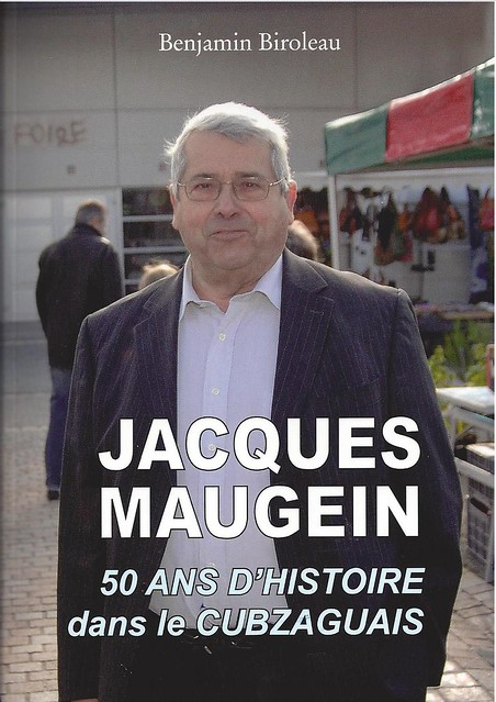 Jacques Maugein