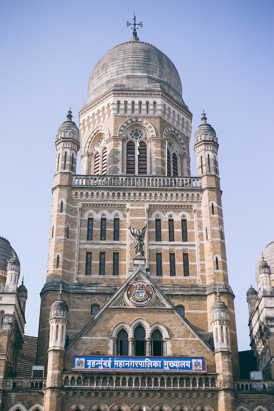 {mumbai city guide} via chevrons & éclairs
