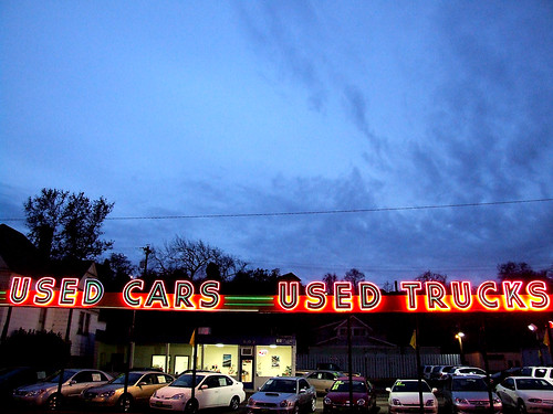 Used Cars The Dalles Or