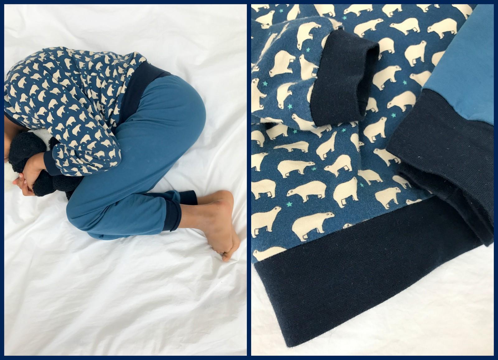 ijsbeer pijama (collage1)