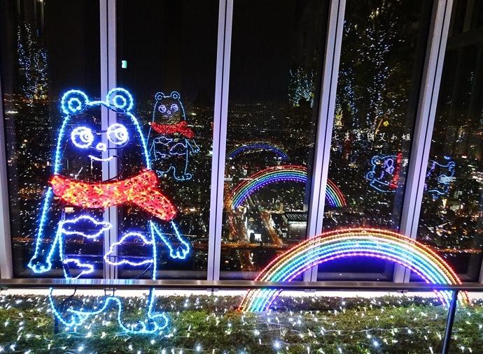 42 日本大阪 阿倍野展望台 HARUKAS 300 日本第一高摩天大樓 360度無死角視野 日夜皆美