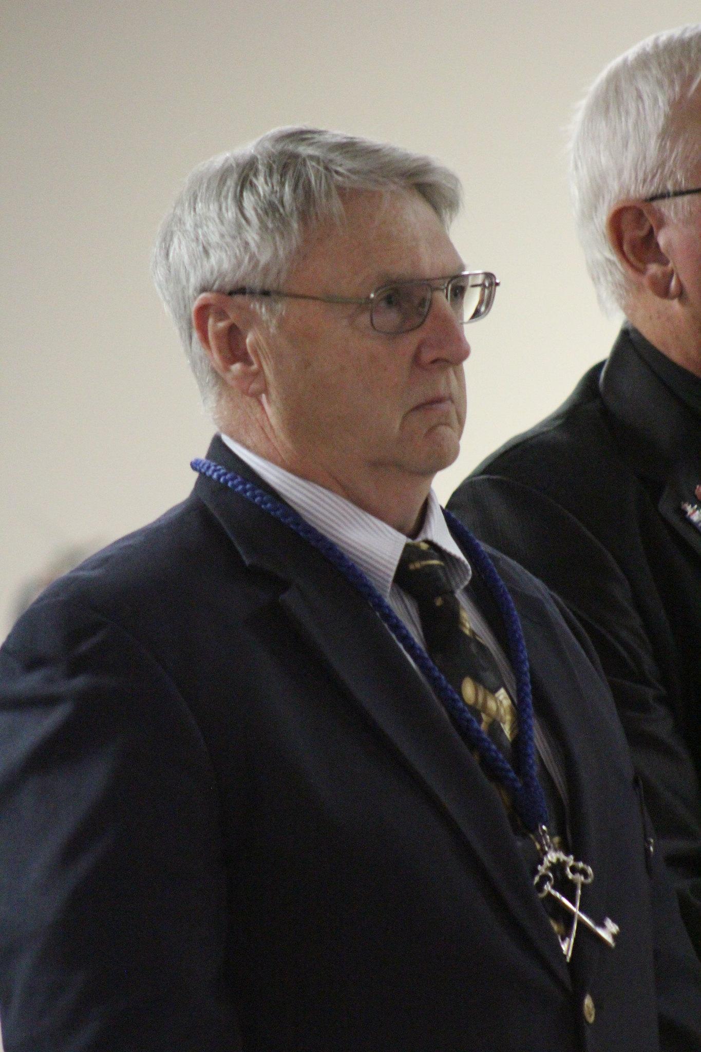Bob Davis, PM