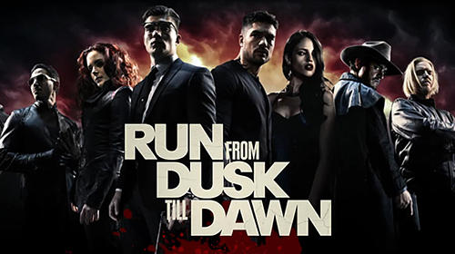 Run From Dusk Till Dawn APK Mod Money Link Direct