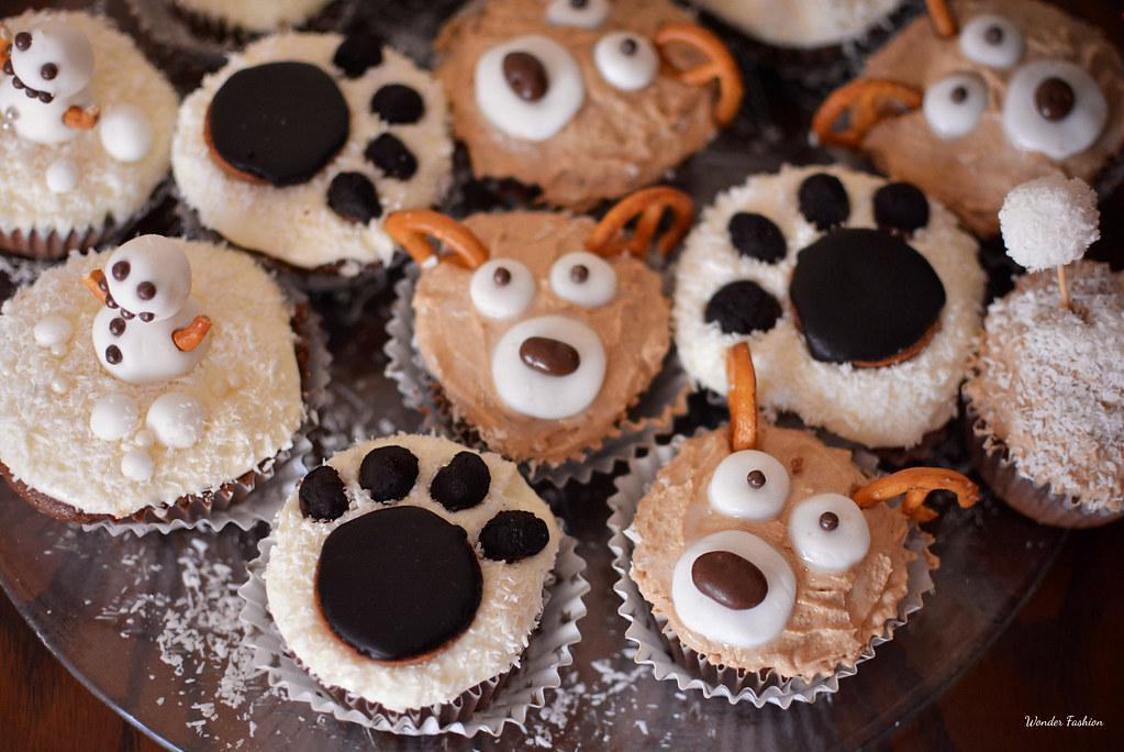 christmas cupcakes1
