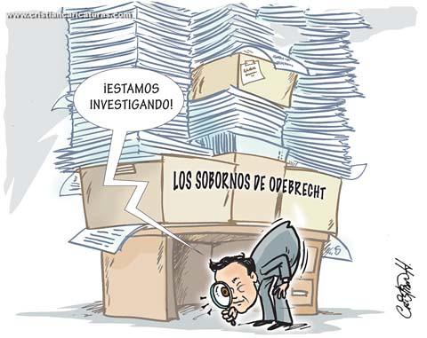 Los sobornos