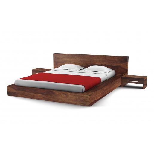 Popular queen bed