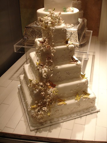 Wedding Cake 1