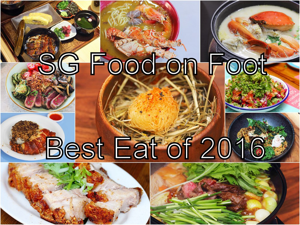 Best Eat 2016