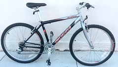 Specialized Hard Rock