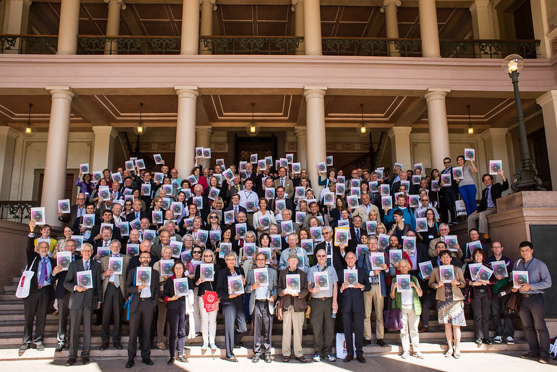 Cultural Heritage Counts for Europe Conference