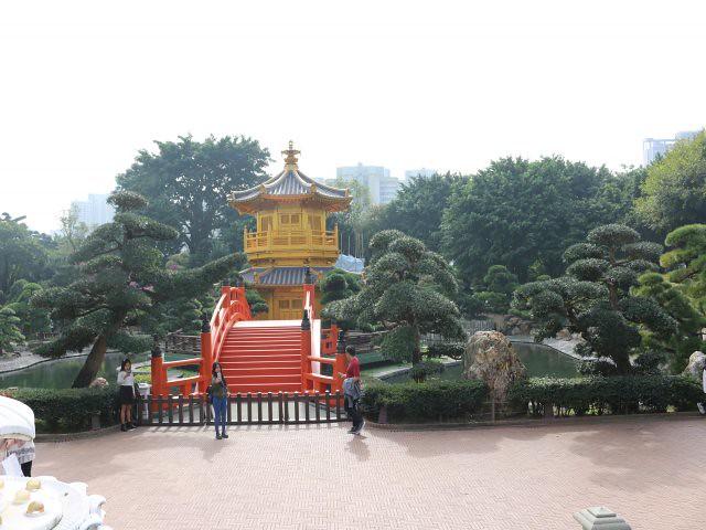 gradina nan lian obiective turistice gratuite hong kong 1