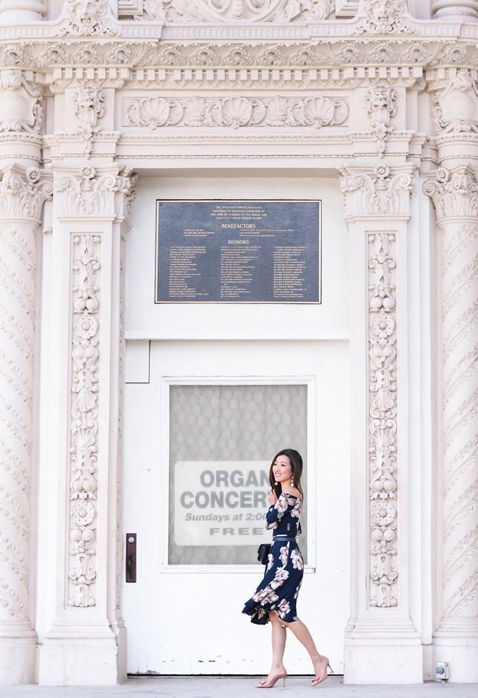 san diego balboa park spreckles organ pavillion