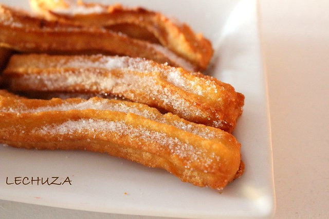 CHOCOLATE EXPRESS CON CHURROS (5)