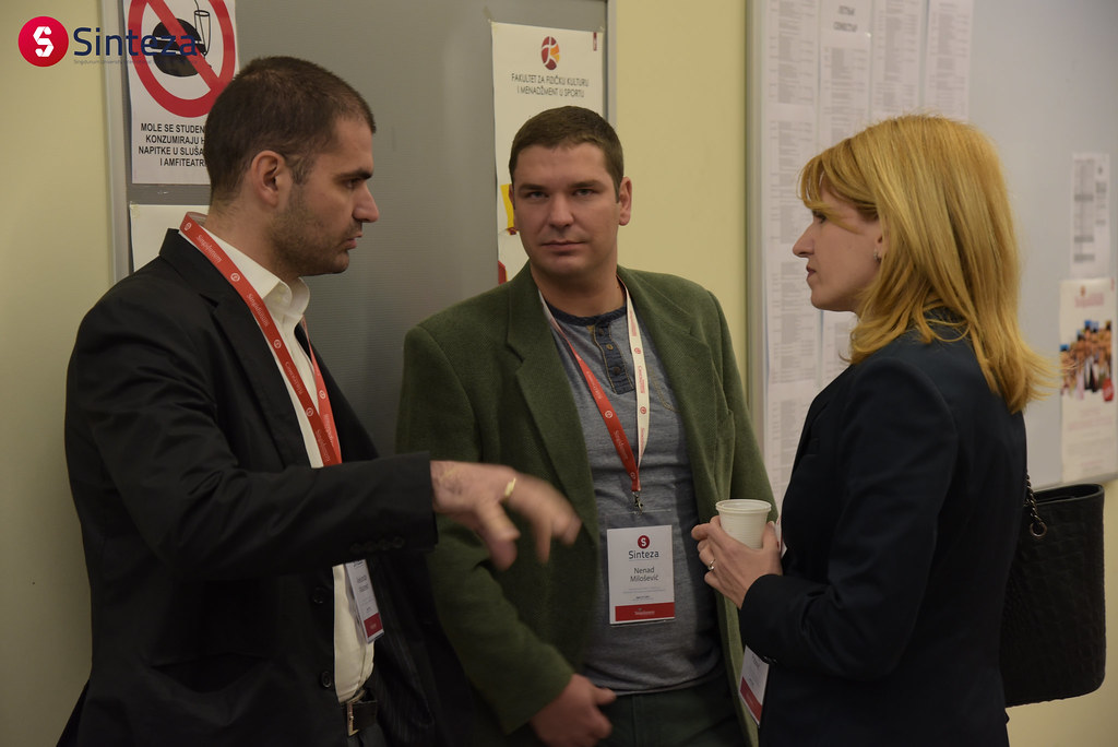 Međunarodna naučna konferencija Sinteza 2017