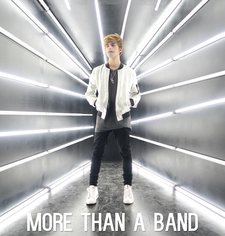 Wisdom 21 More Than A Band