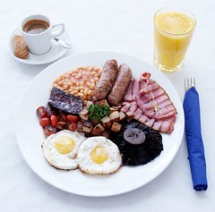 Full English Breakfast | by J Mark Dodds [a shadow of my future self]