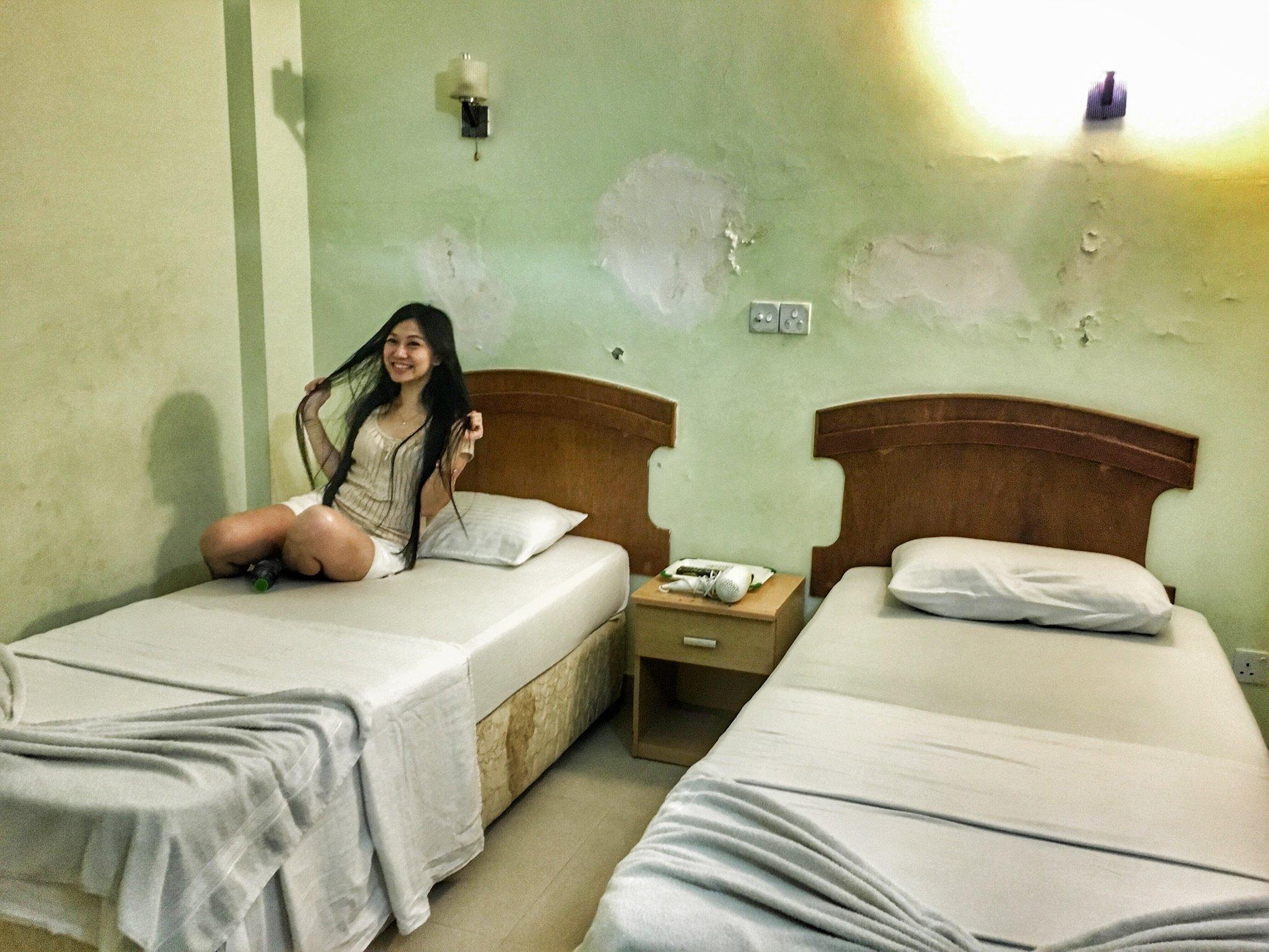 Male Kaani hotel