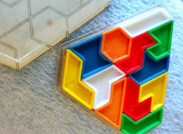 1970s Puzzle